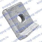 DIN 3568 Крепление для труб