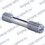 DIN 2510 Шпилька для фланцевых соединений с утонченной гладкой частью и гайка шестигранная