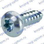 ISO 14585 Саморез по металлу