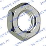 ISO 4035 Гайка м14 шестигранная низкая