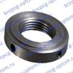 DIN 548 Гайка круглая с радиально расположенными отверстиями