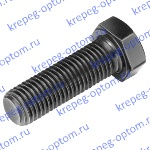 Болт М8 DIN 933
