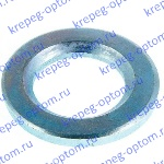 DIN 6916 Медная шайба для высокопрочных соединений