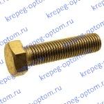 Болт М4 ОСТ 1 31102-80 с шестигранной головкой